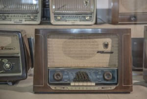 radio-roehrengeraet
